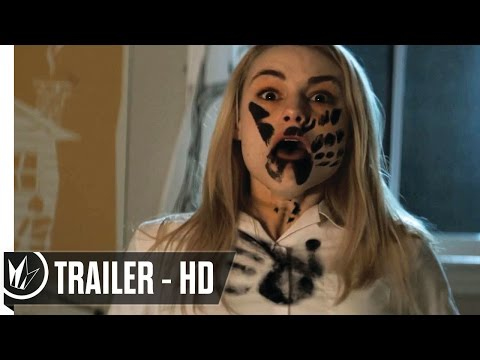 The Darkness Official Trailer #1 (2016) Kevin Bacon, Horror Film -- Regal Cinemas [HD]