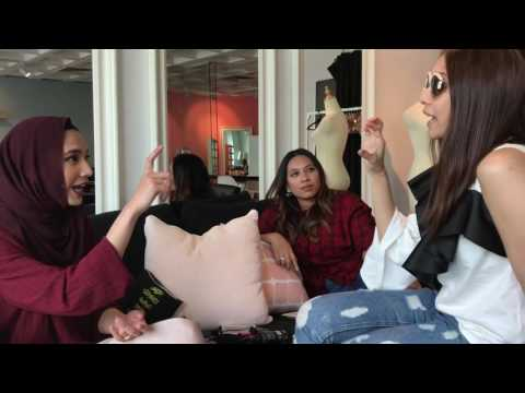 2016 MUST HAVE - make up chat with DIDA co-founders