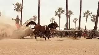 Bahubali last fight scene