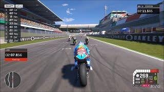 MotoGP 19 Alex Marquez Gameplay PC HD 1080p60FPS