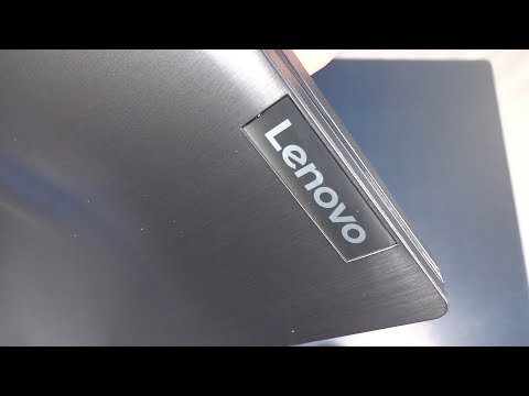 Lenovo IdeaPad L340-15IWL Simple Unboxing & Closer Look