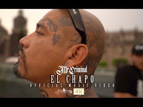 Mr. Criminal
