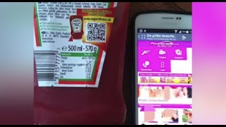 QR code on Heinz ketchup bottle leads to porn site