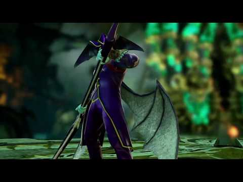 SOUL CALIBUR 6: New Story Mode Details REVEALED! Geralt INSIDE Story Mode, Main Protagonist MORE! from YouTube · Duration:  10 minutes 20 seconds