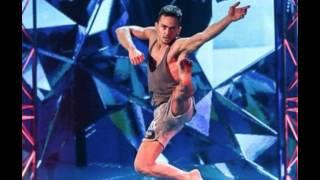 Победитель шоу танцы на ТНТ Ильшат Ш