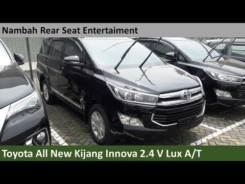 perbedaan all new kijang innova g dan v harga grand avanza 1.3 m/t basic bedanya lux luxury atau toyota 2 4 diesel a t