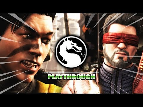 I'M MAD DAD! : Story Mode - Mortal Kombat X (Part 7) thumbnail