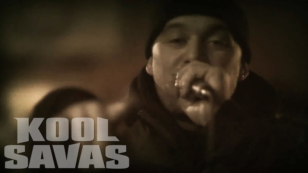 Kool Savas's 'Rapfilm' sample of Craig Mack's 'Flava in Ya Ear ...