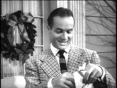 Bob Hope Christmas Seals film