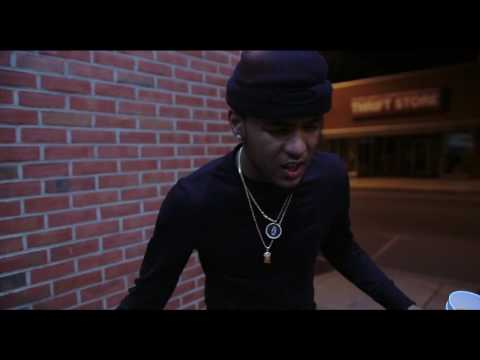 Dinero Bucks - From The Bottom (OFFICIAL MUSIC VIDEO)