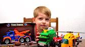 Машинки/Toy cars - YouTube