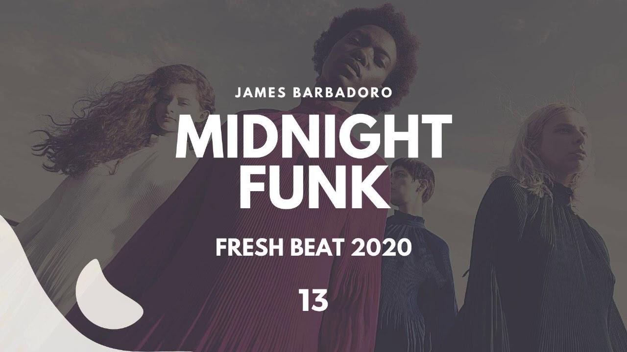 Midnight Funk - Fresh Beat 13. 2020