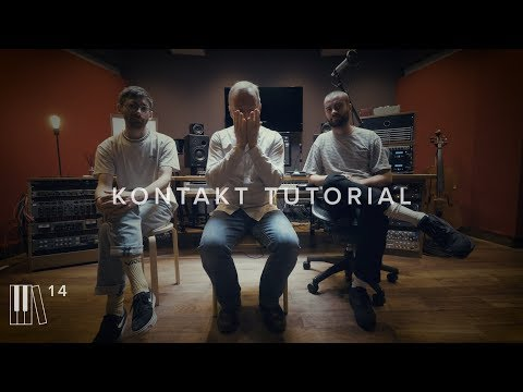 How To Build A Piano Instrument In KONTAKT