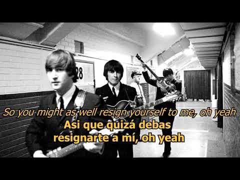 Ill get you  The Beatles LYRICSLETRA Original