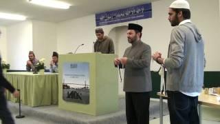 Ijtama khuddam-ul-ahmadiyya Sweden p-3