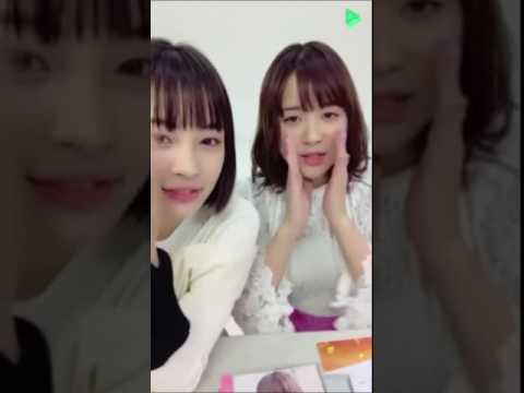 広瀬すず LINE LIVE VOL.4