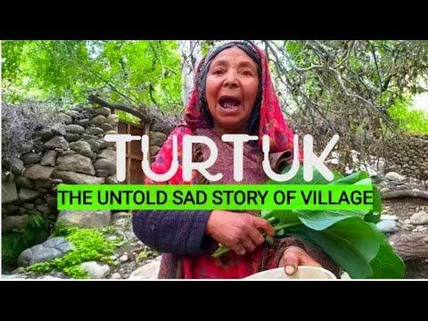 Turtuk I The untold sad story of Turtuk village Ep.09