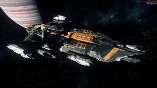 Star Citizen Anniversary 2948 | Idris & New Xi