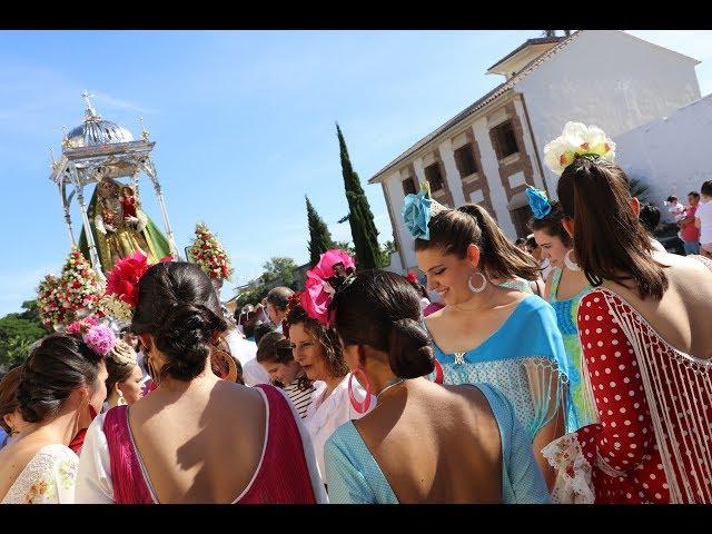 VÍDEO: Nuestro vídeo de la Romería de Subida de María Stma. de Araceli