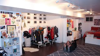 The Coolest Room Tour You Ll Ever See Youtube