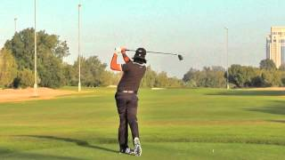 Jason Day Swing Sequence
