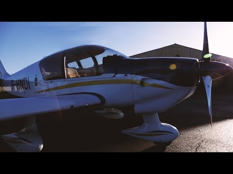 FLYING WITH GENERAL AVIATION