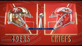 Madden 20 Super Bowl Prediction - San Francisco 49ers vs Kansas City Chiefs - Simulation Nation