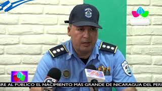 Policía Nacional en Madriz incauta 78 kilos de cocaína y desarticula banda delincuencial