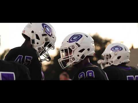 2019 Gainesville High School Football Hype Video - Buchholz