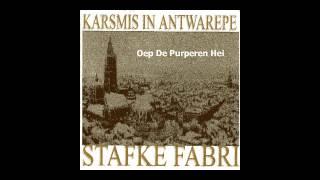 Stafke Fabri - Oep De Purperen Hei