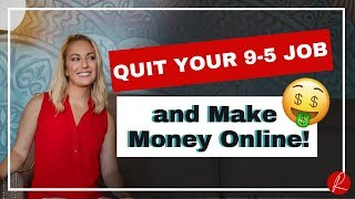 About this video : in video, roxanne ray tells her story of quitting job and making $50,000 one month. it's completely possible to quit your ...