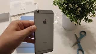 iPhone 6s Plus 2020 Zaнlt es sich noch aus? Deutsch Unboxing