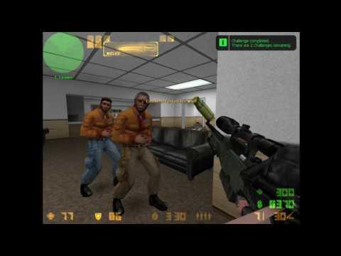 Counter Strike Condition Zero Википедия