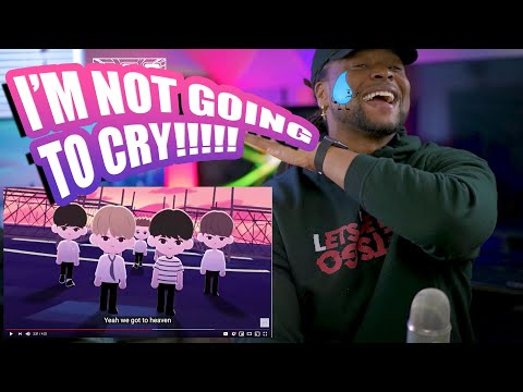 [2020 FESTA] BTS (방탄소년단) 'We are Bulletproof : the Eternal' MV #2020BTSFESTA | REACTION!!!
