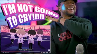 [2020 FESTA] BTS (방탄소년단) 'We are Bulletproof : the Eternal' MV #2020BTSFESTA | REACTION!!!