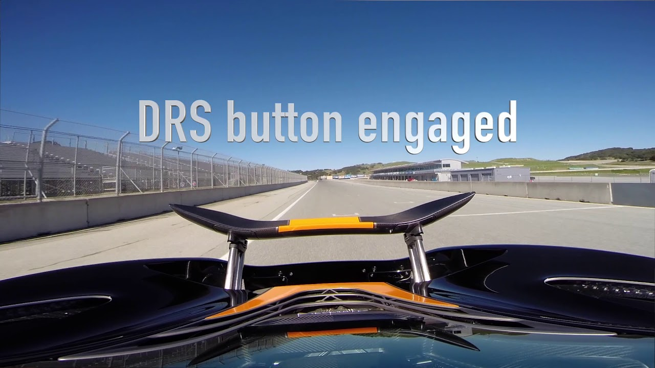Is the MSO HS as fast as a McLaren P1?  Epic track day!  The Formula Review