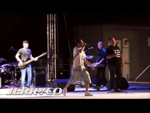 JerryCo & Proconsul - Asa Trec Anii | Live @ Callatis Fest