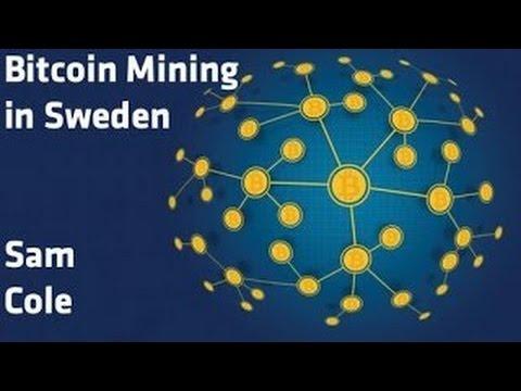 Bitcoin mining like a boss, knc mining Sweden