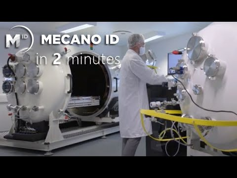 Discover MECANO ID in 2 minutes
