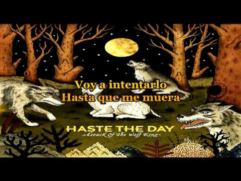 Haste the Day - Meet Me Halfway (Cover) (Sub. en Español)