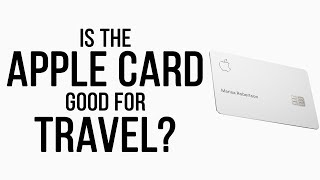 Is The Apple Card Good For Travel? Vacation Impossible Podcast