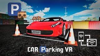 Car Parking VR