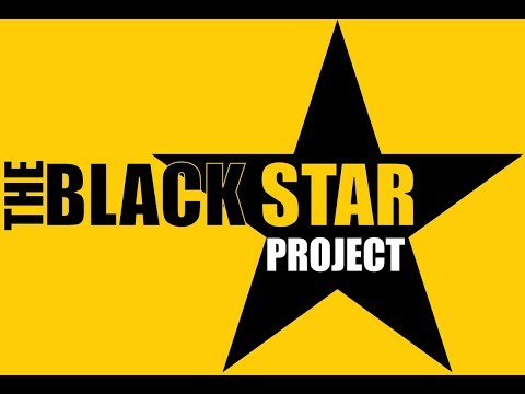 BLACK STAR PROJECT Public Policy & Economic Empowerment Luncheon May 16, 2018