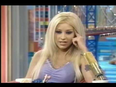 Christina Aguilera  Rosie  2000