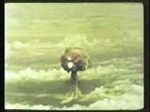Declassified U.S. Nuclear Test Film #70