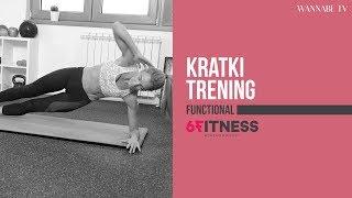 Wannabe Fit: Kratki trening - FUNCTIONAL