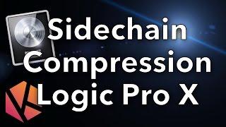 Video Sidechain Compression in Logic Pro X download MP3, 3GP, MP4, WEBM, AVI, FLV April 2018