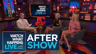 Baixar After Show: Kristin Chenoweth Was Once Schooled By LeeAnne Locken | RHOD | WWHL