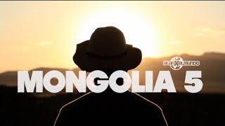 Comienzan los problemas con el guía | Mongolia #5
