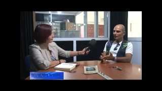 KANAL SİM TV DERGİSİ 1  BÖLÜM